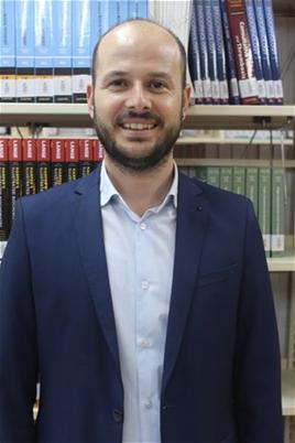 Mehmet TÜRK