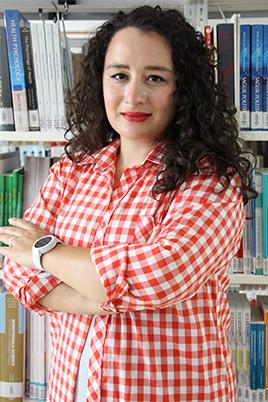 Esma ŞENEL