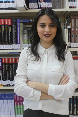 Esra KARAN
